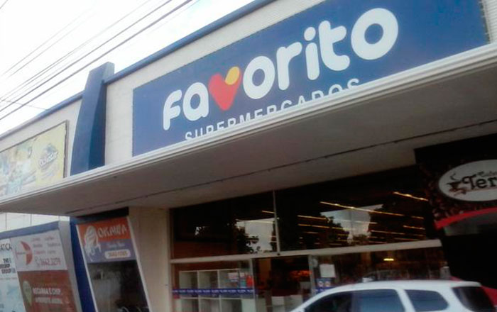 Favorito Supermercados