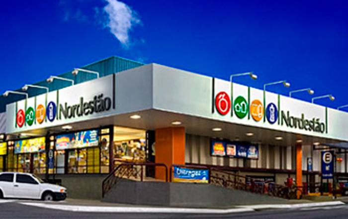 Supermercado Nordestão