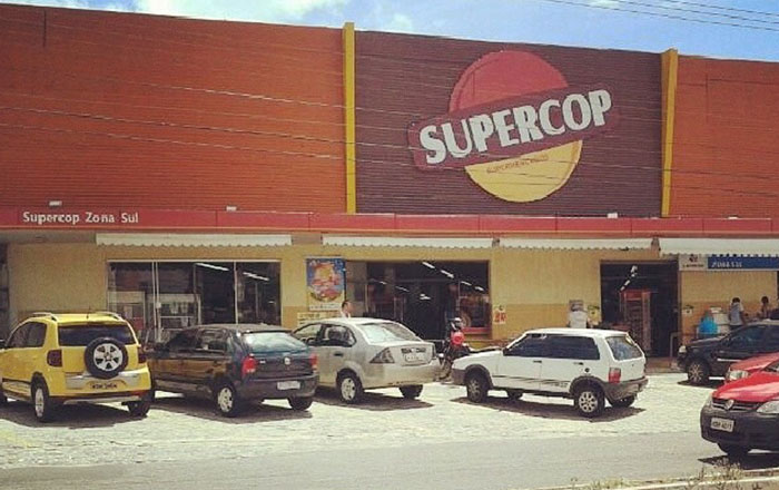 Supercop Supermercados